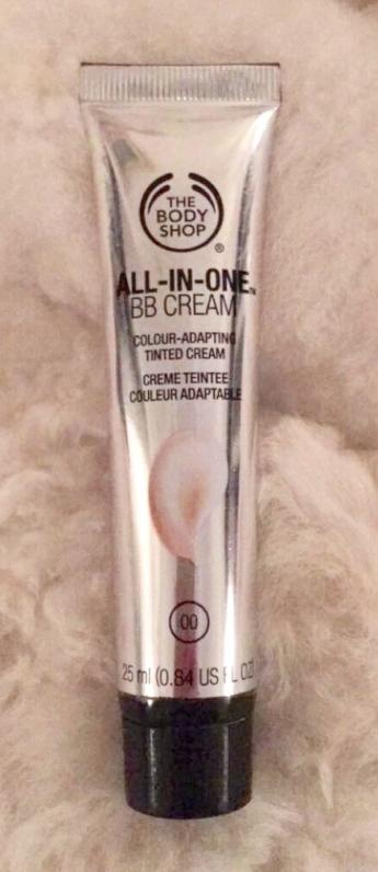 Step Seven- BB Cream
